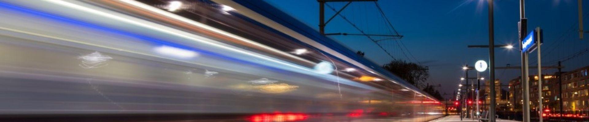 Composants pour l'industrie ferroviaire