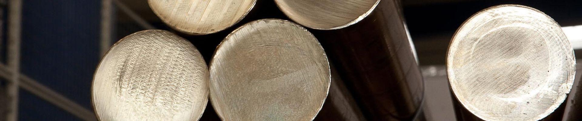 Barres Cupro Nickel