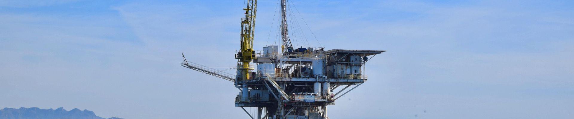Öl- und Gas-Hochdruck-Hochtemperaturteile (HPHT)