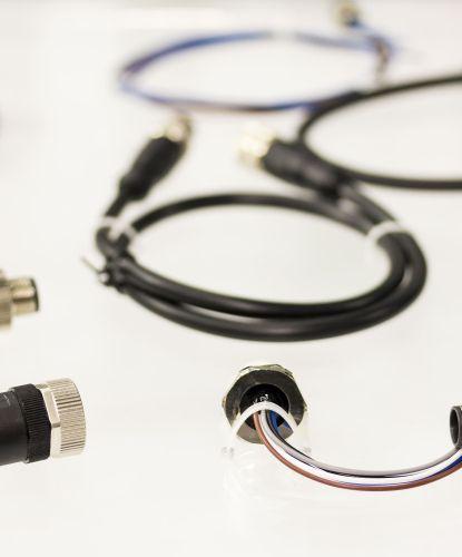 Fibre optique connecteur