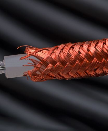 Câblage électrique de haute performance