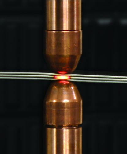 Resistance welding solutions
