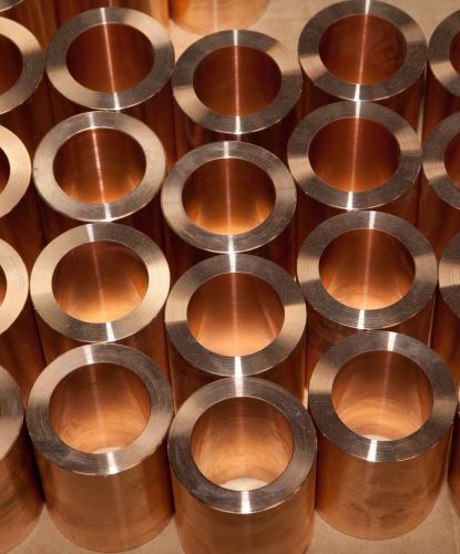 Copper Beryllium alloys