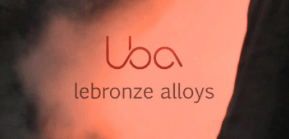 LeBronze alloys - logo